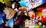 The Final Dragon Ball Super Goodbye Goku :,)