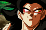 Ssj4  in the  Tournament of Power