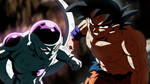 Goku and Frieza Best Duo