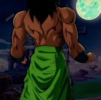 Oozaru is coming... by daimaoha5a4