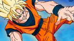 Goku Ssj Shida New Movie Style