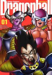 Dragon Ball Super Broly Kanzenban edit #1 by daimaoha5a4