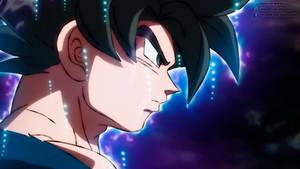 Omen Ultra Instinct Shintani