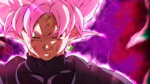 Admire all the beauty of Super Saiyan Rose