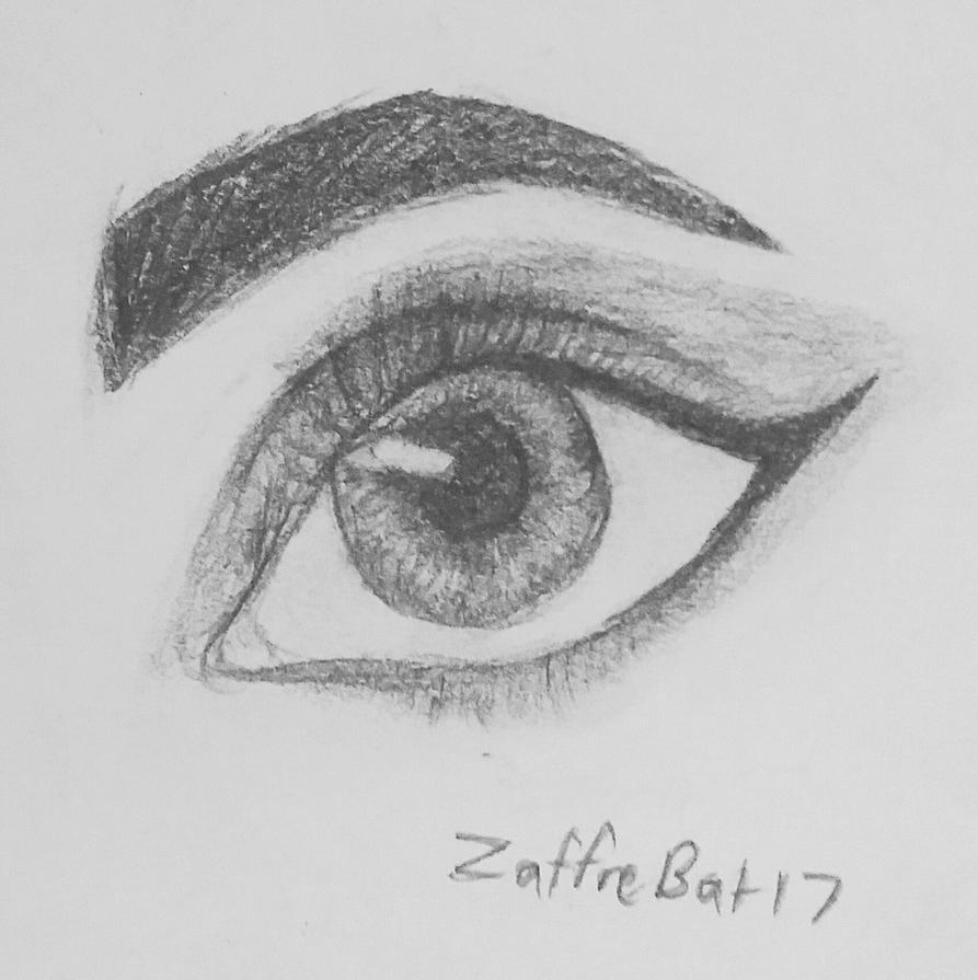 Eye by ZaffreBat17
