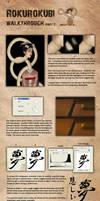 Rokurokubi Walkthrough Part 2