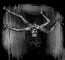Death Comes Creepin by ScorpionDeathlock