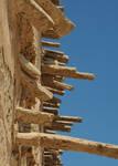 Arad Fort III by DavidKrigbaum