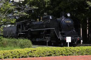 A Train Bound for Nowhere by DavidKrigbaum