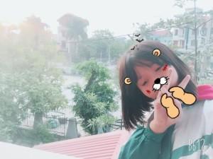 NhanmaCiutoee's Profile Picture