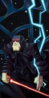 Star Wars Tarot: Emperor