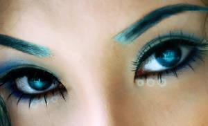 Eyes of Mermaid