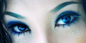 Eyes of Mermaid - Revisit