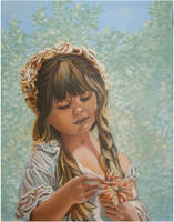 'Love' After: Sandra Kuck by HelenLight