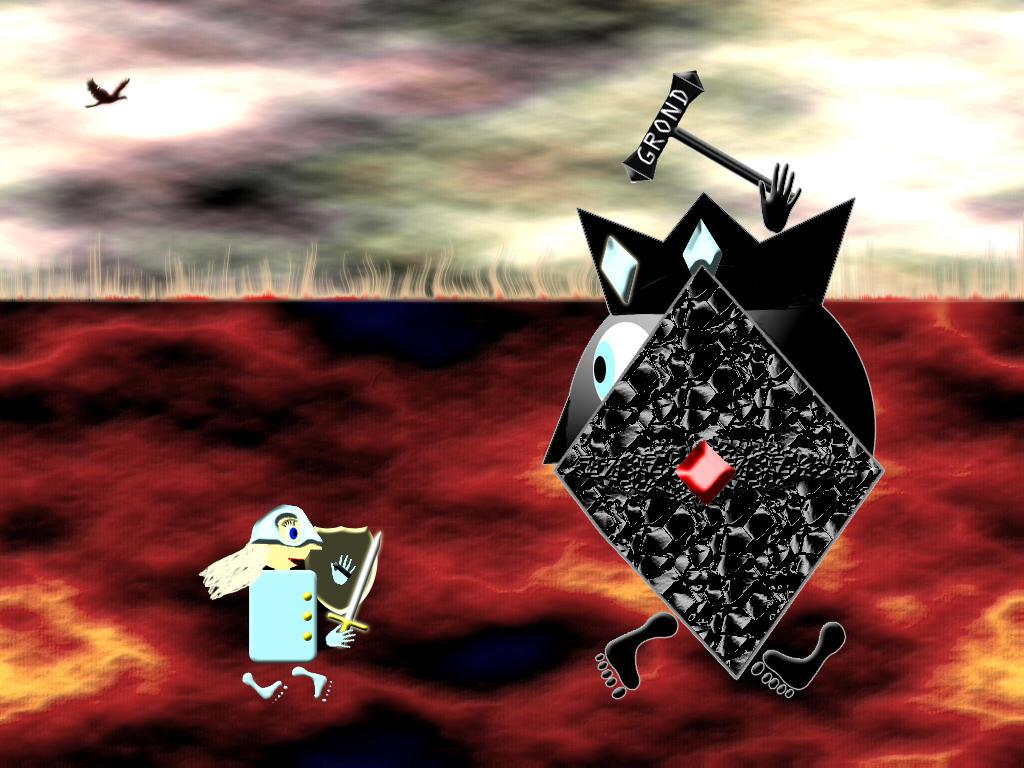 http://fc05.deviantart.com/images3/i/2004/104/3/c/Fingolfin_vs__Morgoth.jpg