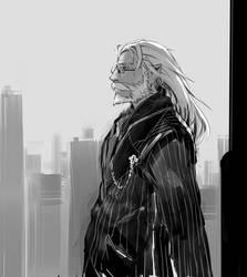 Oldman - Cornelius