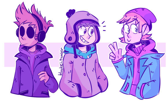 winter stuff