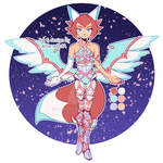 Auction adopt 12 - open by Laisana