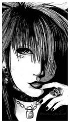 Ruki is my God...