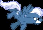 Angry Night Glider