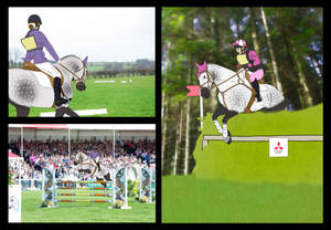 Do It Again | Eventing