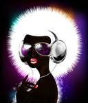 ++ BLACK GIRL ++ DISCO FEELING