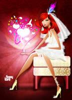 FLOSSY LOVE by jaalondon