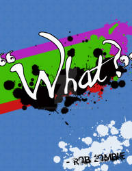 Typography Quote: What