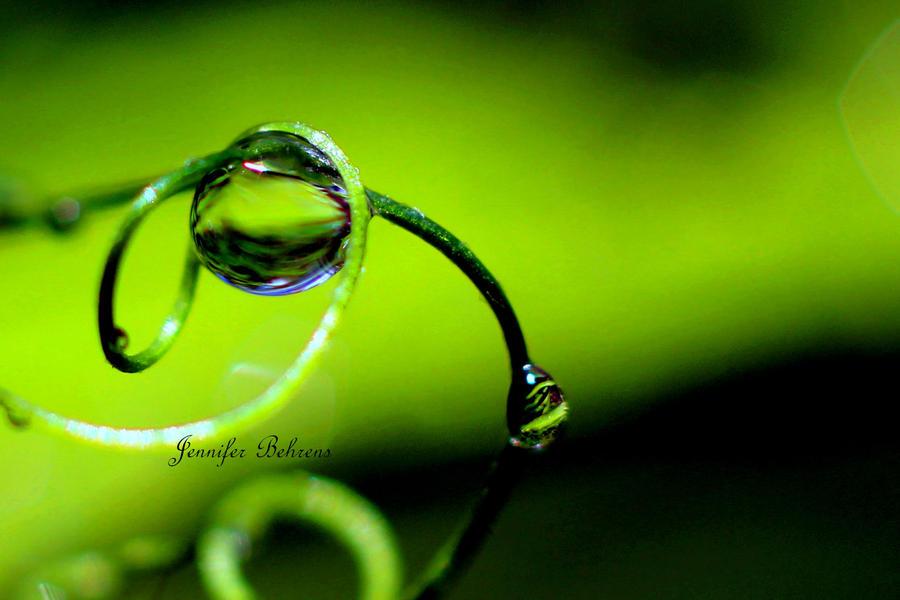 crystal loop by lilfrogs