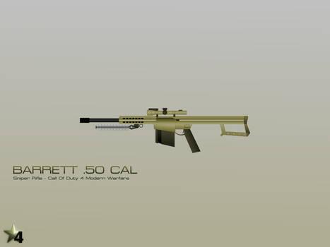 1 - Barrett