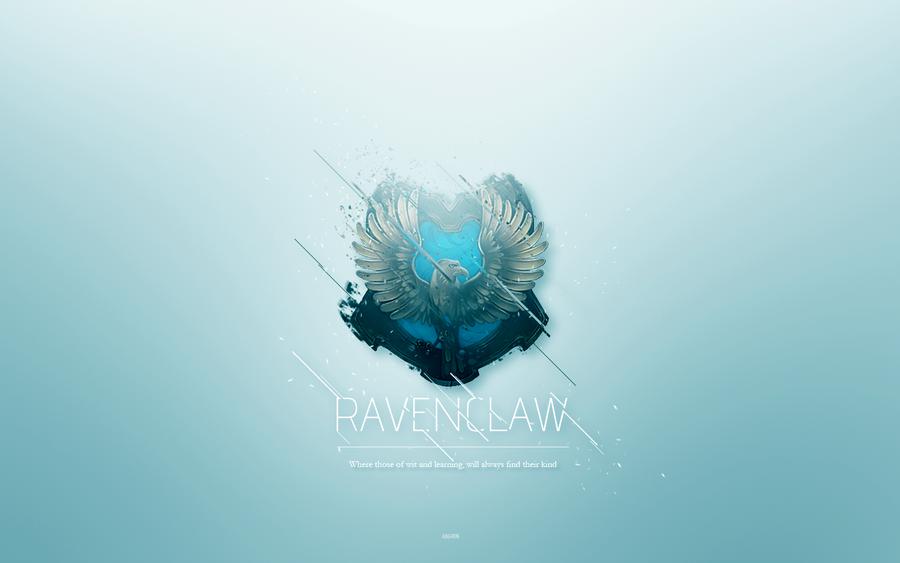 Ravenclaw 02 By Stonem18
