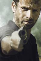 The Walking Dead_WIP by s3lwyn