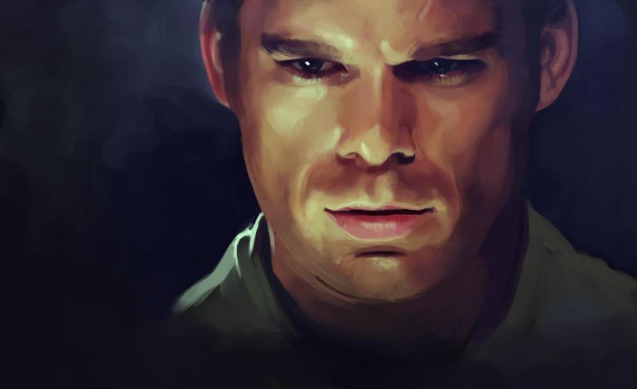 Dexter by s3lwyn
