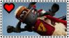 Shaun the Sheep: Super Sheep Love Stamp by BellHillMayor