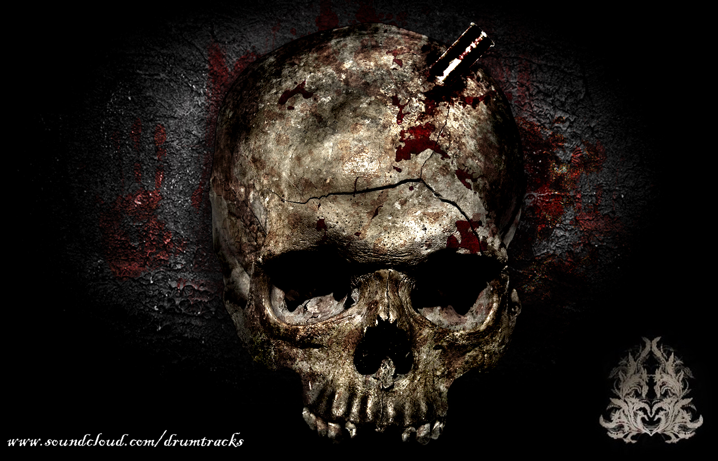Skull Art Wallpaper | www.imgkid.com - The Image Kid Has It!