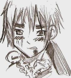 Arthur by Shaka-yu