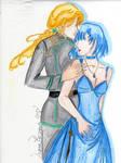 Zoisite and Princess Mercury