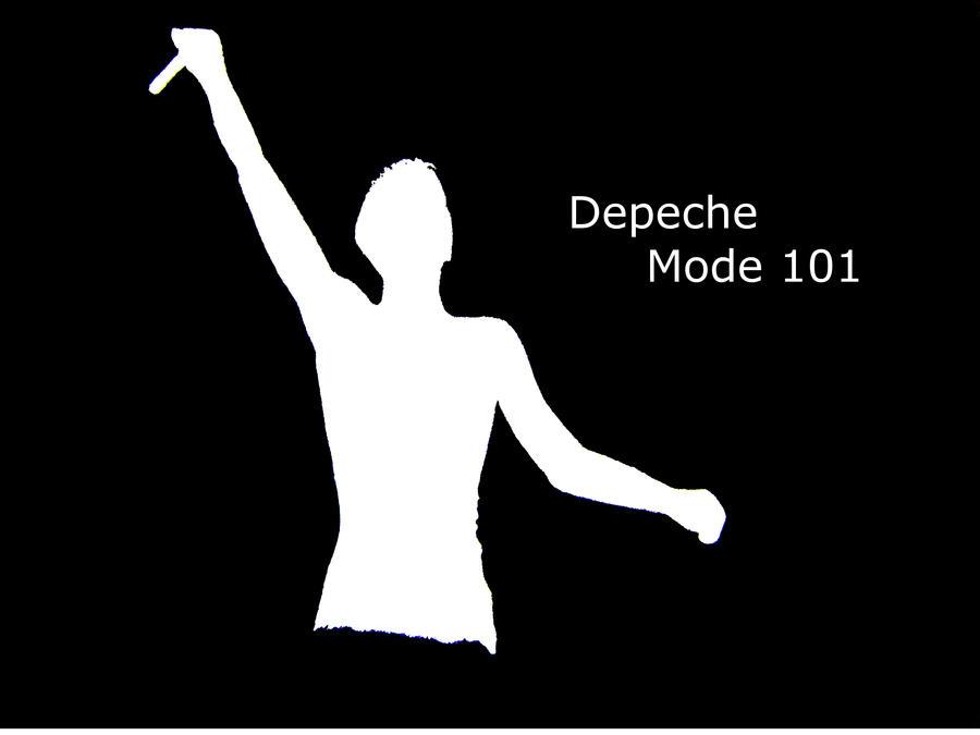 depeche mode 101 by dmmd93 on deviantart. Black Bedroom Furniture Sets. Home Design Ideas