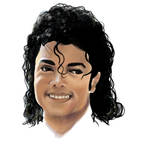 Michael Jackson 4 WIP
