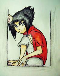 Sasuke's Box by Methuselah87