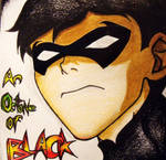 Young Justice, Octave of Black