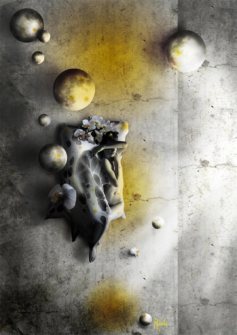 Neid by Mihray