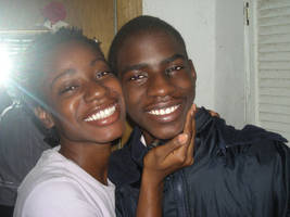 Me and Ma Sis. by twinkid