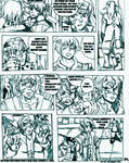 Kikashis Plain Official Page1. by twinkid