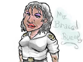 Ms Braced Bueaty