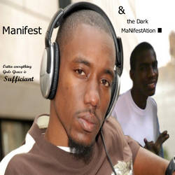 Manifest  The Dark Manifestation