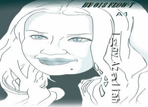 Iggy Azaleah,Deviant Art Luh*(Revision)