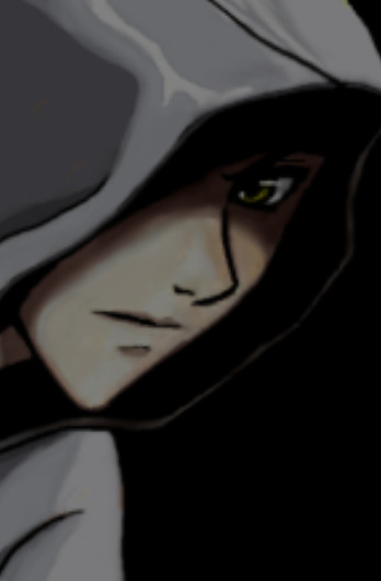 Altair anime style by JudgeGooby on DeviantArt