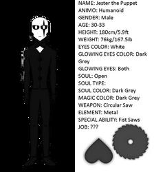 [MCU] Jester-Analysis