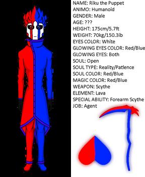 [MCU] Riku-Analysis